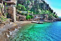 turkiet romantisk plats
