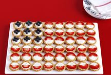 4TH OF JULY DESSERTS & COOL PATRIOTIC IDEAS!