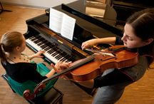 Music School in India with Vocal Classes and Instrumental Music Training