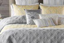 bedroom ideas / by Tracy Jett-McDanel