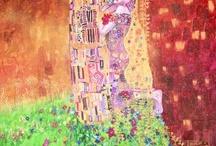 Painted Art