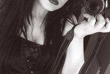 Emo/Scene/Goth *-*