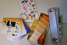 Montessori - Preschool / by OurSchoolhouse