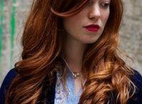 Hair / by Jenn Barrette Designs