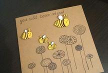 farewell card ideas School