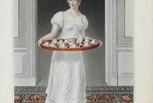 regency maid