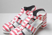 Shoes / by Ananda Laksmi