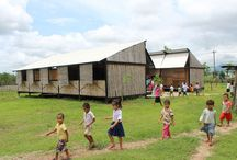 African, vernacular and developing countries buildings
