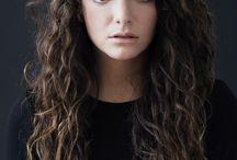 hair / by Kim Sanchez