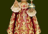Kindje Jezus van Praag