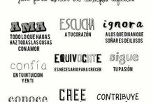 Frases... / by Neus Oliver