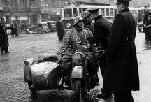 WW 2 in Czechoslovakia