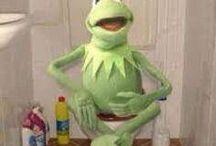 muppets x