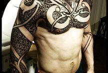 henna - férfi