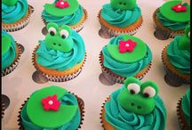 cupcakes / by Amber Long