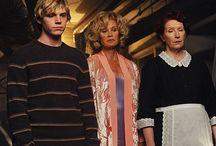 American Horror Story  / My favorite obsession.