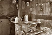 sporer. cucina economica