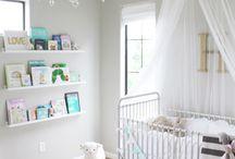 Amelia's Room / by Chelsea Hernandez
