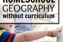 Homeschool History & Geography / Homeschool history and geography resources: worksheets, printables, projects, and more!