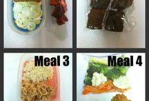 meal plan for muscle