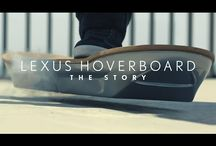 Lexus Technology