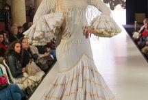 Ángeles Ramírez | Córdoba Ecuestre & Flamenco Fashion 2016
