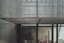 Pergolas & Structures