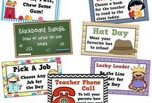 classroom management ideas