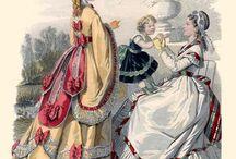 Victorian illustrations