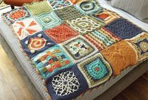 Quilting Projects & Patterns / by Dawn Evans