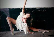 Dance / by Kaydee Fuson