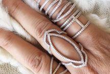 Bling Bling Bling / Beautiful fine & fashion jewelry.
