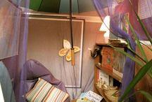 EYFS /KS1 book area / primary literacy reading