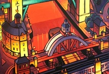 Art Images by Jim Edwards