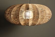 interior // lamps