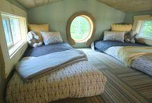 Mini domki