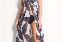 beach cover up clothing