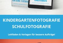 Schulfotografie & Kindergartenfotografie
