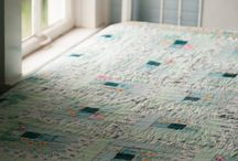 Log Cabin Quilts & Patterns