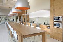Basecamp kitchen