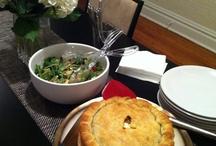 Yummy recipes / by Martha Ingier