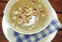 Soups / CAMMERO soups