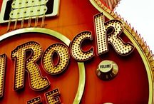 Rockin Roll / Music is the language of the Soul / by Rubys Readings