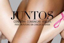 dia internacional del cancer de mama / con revisiones periódicas puedes tratar de prevenirlo.