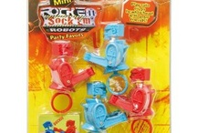 rock em sock em party