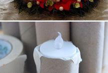 Boże Narodzenie -ozdoby