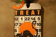 Halloween Tags/Printables/Crafts