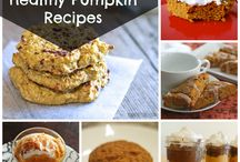 THM Pumpkin Recipes