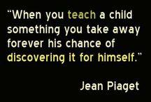 Quotes I love...