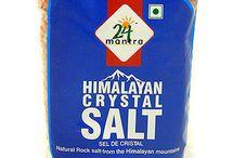 Buy Online 24 Mantra Himalayan Crystal Salt from USA